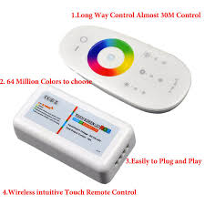 15M 10M 25M 5050 RGB <b>LED Strip</b> In Line Waterproof 20M <b>Flexible</b> ...