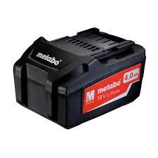 <b>Аккумулятор Metabo Li-ion</b> 18 В 4 Ач в Кемерове – купить по ...