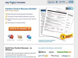 my perfect resume reviews   scambookmy perfect resume review   best resume template
