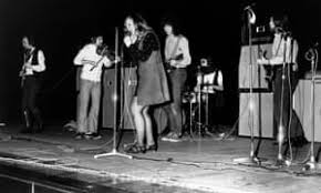 <b>Sandy Denny</b> | Music | The Guardian