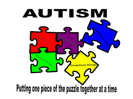 Image result for puzzle piece autism
