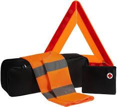 <b>Набор автомобилиста Driver</b> Pack First Aid (артикул 10392.20 ...