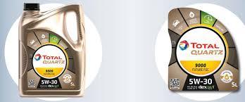 Компания <b>Total</b> обновила дизайн канистр для <b>моторных масел</b> ...