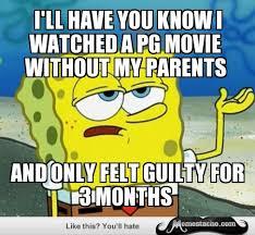 Memes Vault SpongeBob Memes – I'll Have You Know via Relatably.com