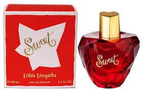 <b>Парфюмерная вода Lolita Lempicka</b> Sweet — купить с доставкой ...