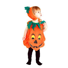 Purplebox Cosplay <b>Halloween Pumpkin Costume Stage</b> Clothing ...
