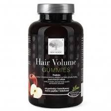 <b>NEW</b> NORDIC Hair Volume Gummies <b>60pcs</b>   LOVERTE