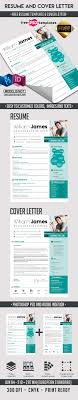 resume template cover letter psd templates bigpreview resume template cover letter