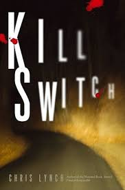 Kill Switch by Chris Lynch