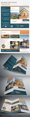 real estate tri fold brochure template by cahyadi graphicriver real estate tri fold brochure template brochures print templates