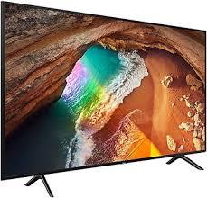 <b>QLED телевизор Samsung</b> QE 65 Q 60 RAUXRU купить в ...