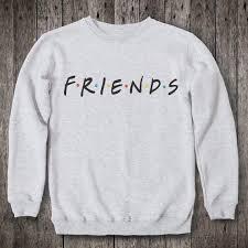 <b>Friends TV Show</b> Clothing <b>Friends TV Show</b> Sweatshirt <b>Friends TV</b> ...