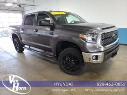Toyota Tundra for Sale in Oshkosh, WI (with Photos) - Autotrader