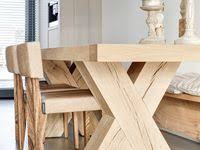90 Best <b>Modern</b> rustic <b>dining table</b> images in 2019 | Dinner party ...