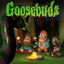 Goosebuds