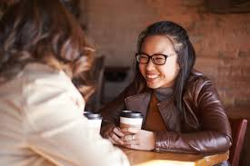how to ace your next informational interview blog