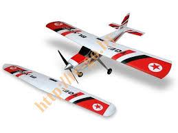 <b>Радиоуправляемый самолет Top RC Blazer</b> 1280мм-1200мм (2 ...