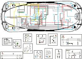 73 vw bug wiring diagram wirdig 73 vw beetle wiring diagram additionally kenwood stereo wiring diagram
