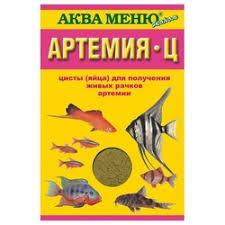 <b>Корма</b> для рыб и рептилий <b>Аква Меню</b> — купить на Яндекс ...