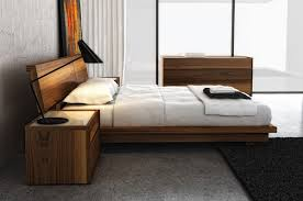 bedroom dimensions modern