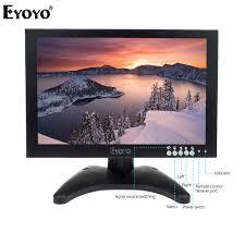 "<b>Eyoyo</b> EM10C 10"" Monitor FULL HD 1920*1200 HDMI LCD ..."