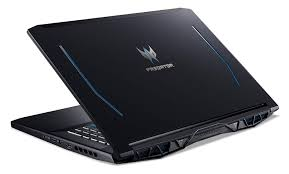 <b>Acer</b> Predator <b>Helios 300 PH315</b>-<b>52</b>-73ZX - Notebookcheck.net ...