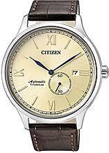 <b>CITIZEN</b> Mechanical - купить наручные <b>часы</b> в магазине ...