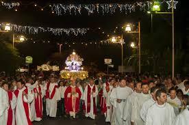 Resultado de imagem para festa de santa luzia em mossoró fotos