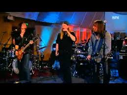 <b>Ken Hensley</b> & <b>Live Fire</b> - July Morning - YouTube