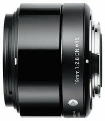 <b>Объектив Sigma</b> AF 19mm f/2.8 DN Art <b>Sony E</b> — купить по ...