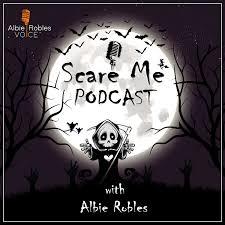 Scare Me Podcast