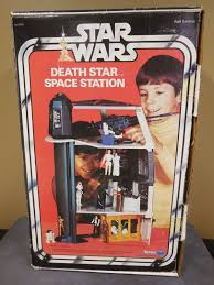 Image result for kenner death star playset