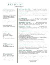 digital marketing specialist resume digital marketing resume chief digital marketing resume objective