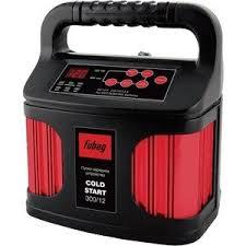 <b>Пуско</b>-<b>зарядное устройство Fubag Cold</b> Start 300/12 (68827) от ...