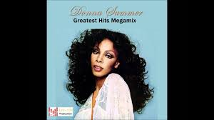 <b>Donna Summer Greatest</b> Hits Megamix 2012 - YouTube