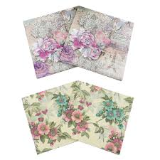 <b>HOT SALE</b>      <b>20 Pcs</b> Table Napkins Tissue Paper Disposable Party ...