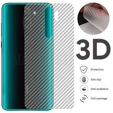 <b>5Pcs</b>/<b>lot 3D Clear Carbon</b> Fiber Screen Protector For Xiaomi Mi 8 9 ...