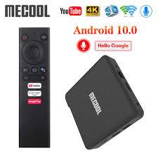 <b>2020 X96 Max Plus</b> S905X3 Smart TV BOX Android 9,0 TV box 4GB ...
