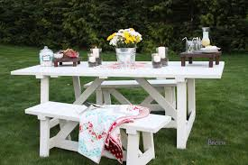 comfortable patio chairs aluminum chair:  full size of white picnic table white patio furniture trestle style picnic table wooden rectangle table