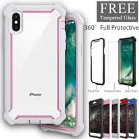 New <b>Luxury</b> TPU Transparent Clear <b>Shockproof Protective Cover</b> ...