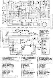 mgb midget ignition wiring wiring diagram and fuse panel diagram Wiring Diagram For 76 Pinto Wiring Diagram For 76 Pinto #65 76 Pinto Wagon