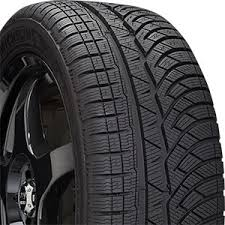 <b>Michelin Pilot Alpin</b> PA4 | Discount Tire