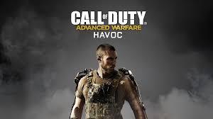 Call of Duty: Advanced Warfare | Havoc DLC
