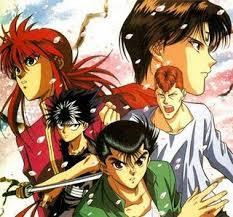 List of Yu Yu Hakusho season   episodes   Wikipedia Yu Yu Hakusho Ending     Homuwaku Ga Owaranai  HD