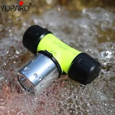 yupard XM <b>L2 LED T6</b> LED Diver Diving underwater waterproof ...