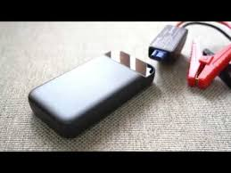 <b>70mai</b> Portable Battery & <b>Jump Starter</b> Review - YouTube