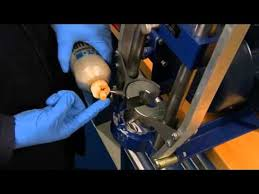 How to Build a Synflex <b>High Pressure Hose Assembly</b> - YouTube