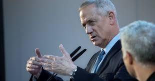 Who is Benny Gantz? Netanyahu's challenger in Israel's election ...