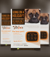 design a flyer for a pet sitting business lancer 14 362636353627361936333610 design a flyer for a pet sitting business 365036043618 tsolcia