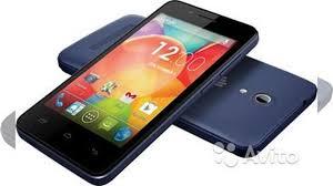 <b>Смартфон Micromax Bolt Pace</b> Q402+ 1/8GB Blue, новы купить в ...